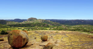 Matobo Nationalpark (Simbabwe)