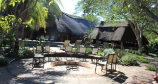 Chilo Gorge Lodge